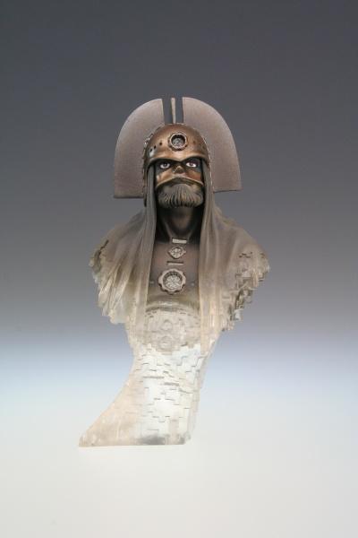 黒騎士セピア