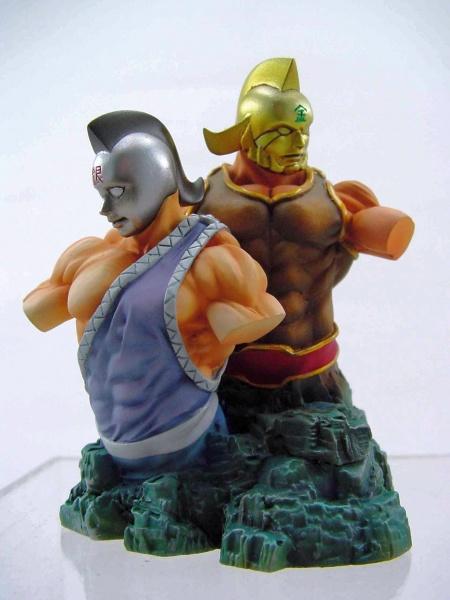 戦いの神・平和の神-1
