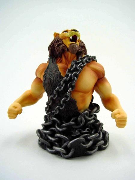 ライオンマン-1