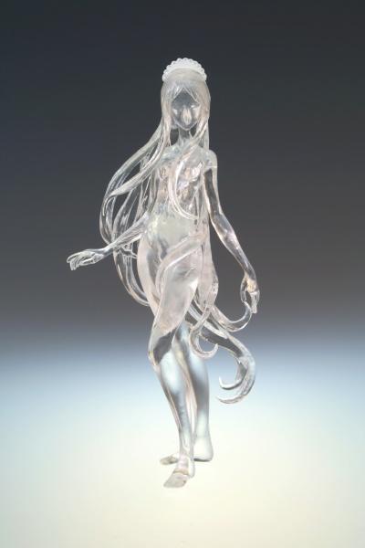 ガラスのクレア2P