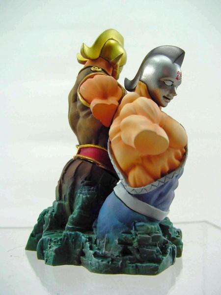 戦いの神・平和の神-4