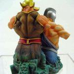 戦いの神・平和の神-3