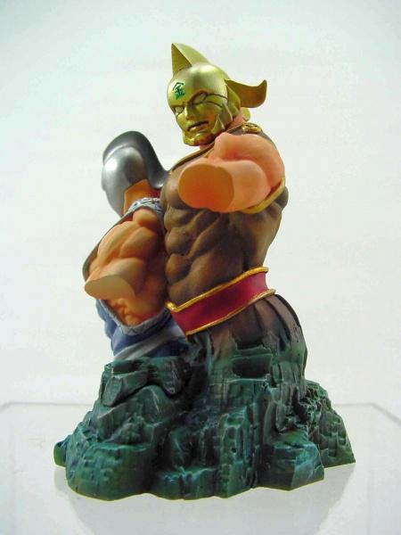 戦いの神・平和の神-2