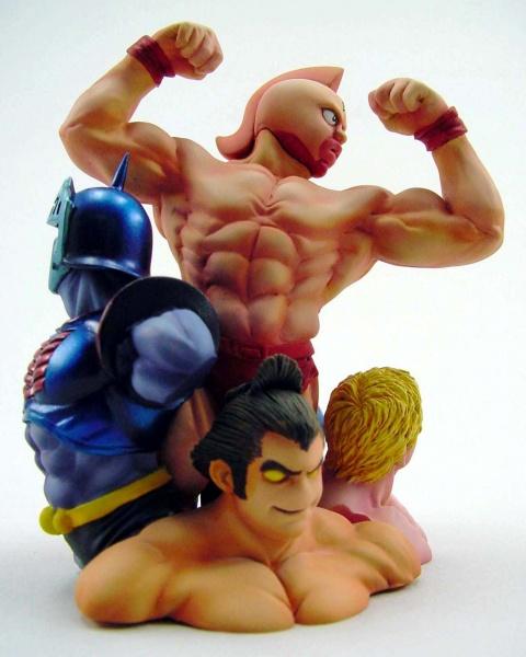正義超人★友情★-1
