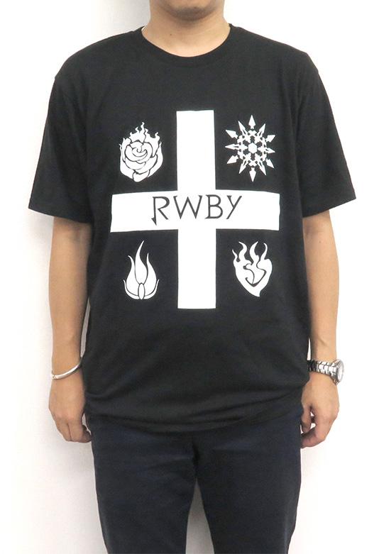 RWBYTシャツ
