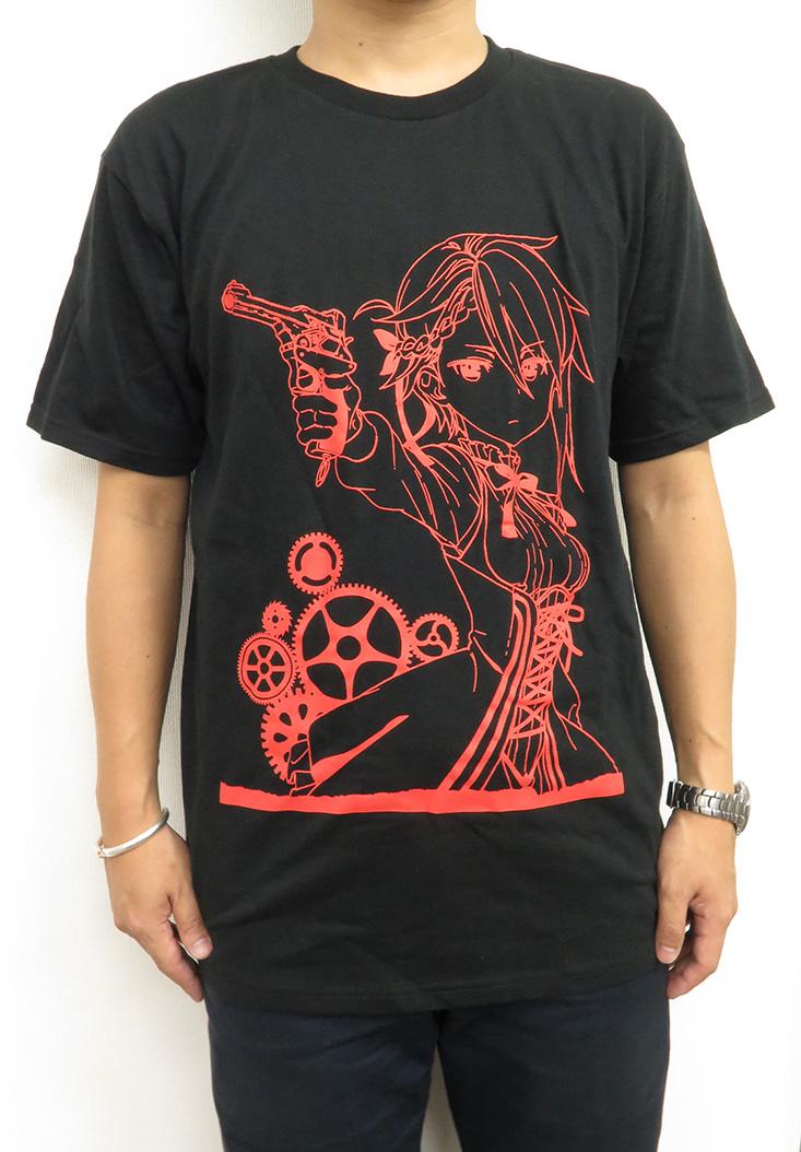 プリプリTシャツ