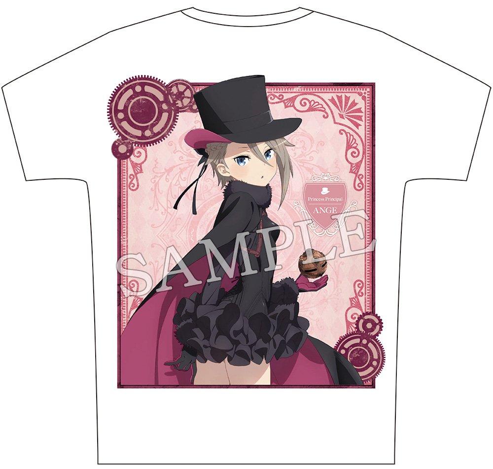 フルカラーTシャツ【アンジェ】
