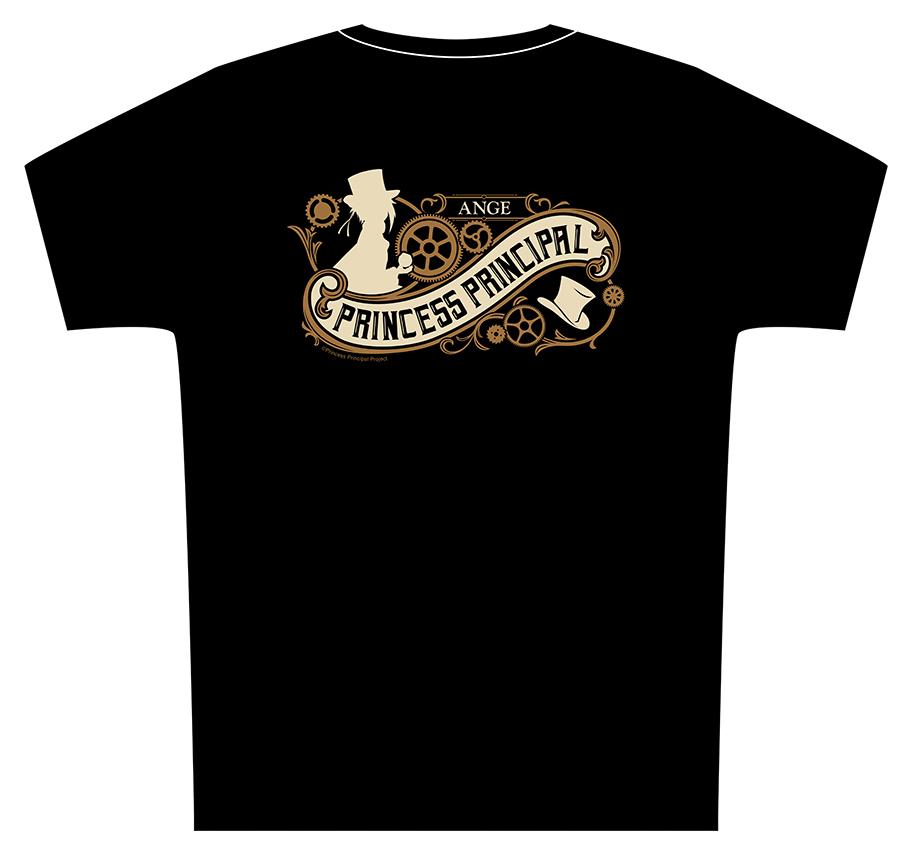 Tシャツ(仮)